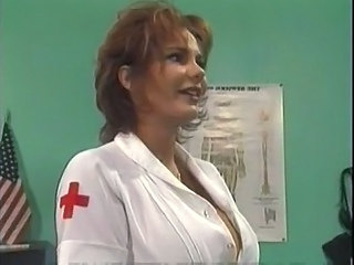 Nurse Uniform MILF