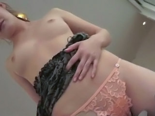Pretty pamper flashes her sexy convocation increased by drilled with unknown dude
