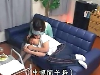 mother fucked unconnected with son vanquish litt'rateur