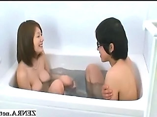 Bathroom Asian Japanese Bathroom Bikini Japanese Milf