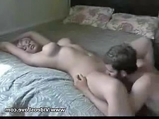 Mom Homemade Licking  Mom Son Son
