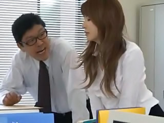 Secretary Office MILF Japanese Milf Milf Asian Milf Ass
