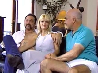 Cuckold  Threesome Milf Threesome Threesome Blonde Threesome Milf