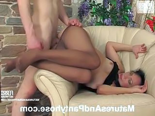 Mix of Hardcore Sex movs by Matures And Pantyhose