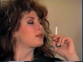 Smoking Vintage MILF Milf Ass