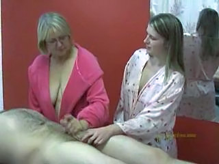 Daughter CFNM Handjob Cfnm Handjob Daughter Daughter Ass