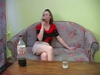 Drunk Russian Mom Drunk Mature  Russian Amateur