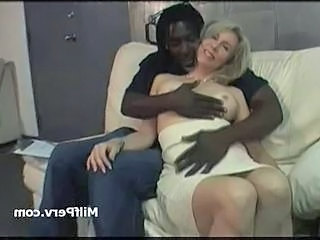 Interracial MILF Big Cock Milf Interracial Big Cock Interracial Blonde