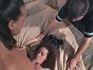 Cuckold Wife Blowjob