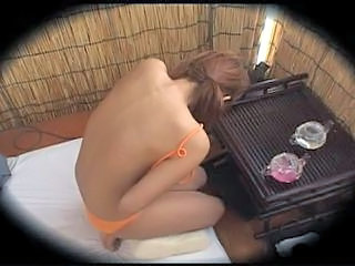 Voyeur Massage Asian Beach Voyeur Club Japanese Massage