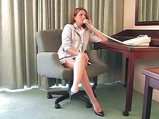 Legs  Office Milf Office Office Milf