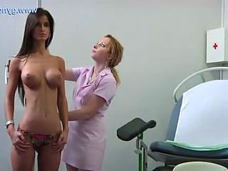 Nurse European Long Hair Panty Teen Skinny Teen Teen Panty