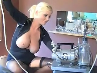 Video from: dr-tuber | Milking Machine