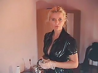German Latex  German Mature German Milf