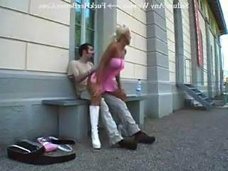 Riding Clothed Hardcore Clothed Fuck Riding Busty Outdoor