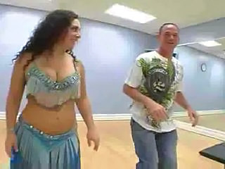 Belly Dancer TnH