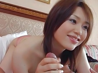 Handjob Babe Japanese Asian Babe Cute Asian Cute Japanese
