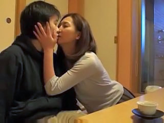 Mom Old And Young Kissing Japanese Milf Milf Asian Old And Young