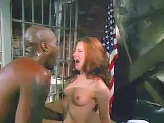 Interracial Prison Teen Police Son