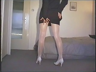 Legs Stockings Dress Stockings