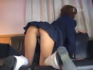 Uniform Teen Ass Asian Teen School Teen Schoolgirl