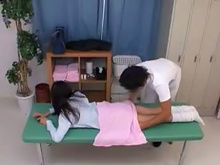 Doctor Voyeur Asian Asian Teen Doctor Teen Perverted