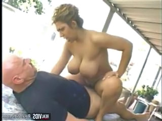 Riding Outdoor Natural Bbw Milf Bbw Tits Big Tits Bbw