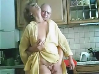Mom And Dad Having Fun In The Kichten. Stolen Video Sex Tubes