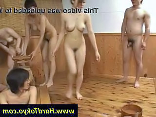 Groupsex Bathroom Asian Bathroom