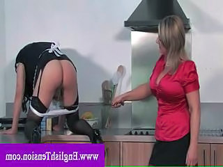 Sissy crossdresser spanked with a whip Sex Tubes