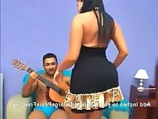 Soraya Big Ass Latina Brazilian ... free
