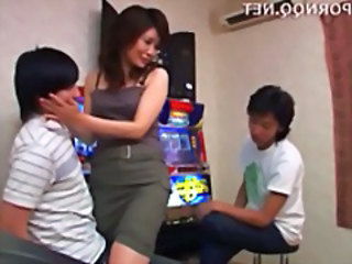 Japanese Porn eye007 3