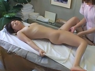 HiddenCam Voyeur Massage Asian Teen Hidden Teen Massage Asian