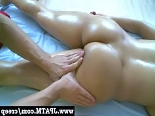 Massage Oiled Ass Amateur Erotic Massage Massage Oiled