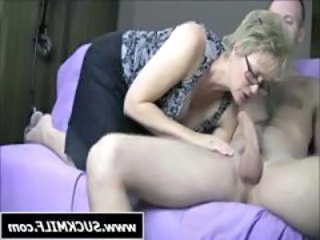 Blowjob  Granny Blowjob Pov Cfnm Blowjob Granny Blonde