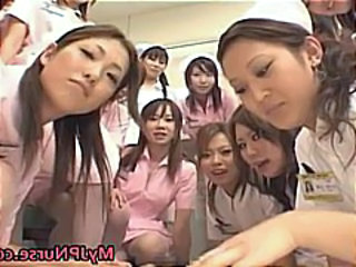 Nurse Asian Cute Milf Asian Nurse Asian