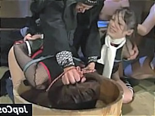 Extreme Bdsm Asian Bdsm Tied Torture