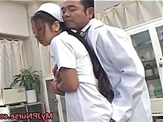 Nurse Asian Uniform Asian Teen Nurse Asian Teen Asian