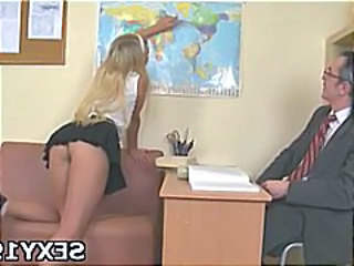 Ass Old And Young Skirt Old And Young Teacher Student Nurse Young