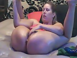Videos from: tubewolf | Squirting during the homemade toy fucking scene tubes