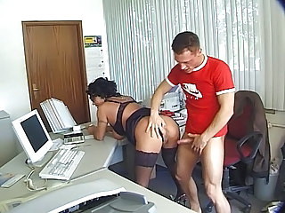 Secretary Stockings Ass Mature Ass Mature Stockings Old And Young