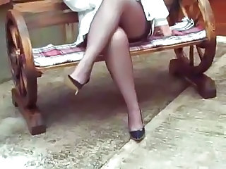 Legs Mom Stockings Stockings