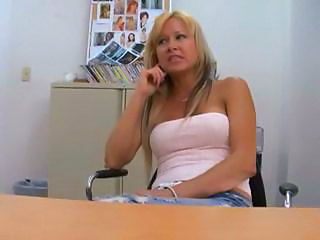Casting Mature Office Pov Mature