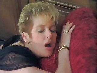 MILF Orgasm French Milf French Footjob Perverted