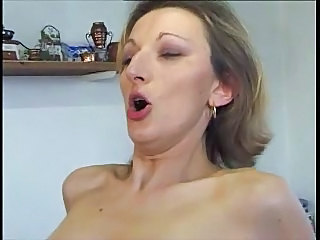 French European Hardcore Anal Mature European French