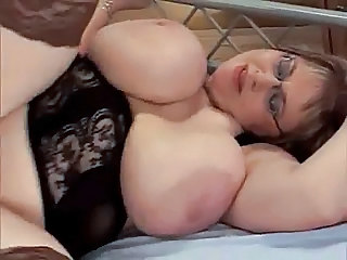 BBW Big Tits Glasses Ass Big Tits Bbw Milf Bbw Mom