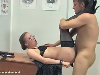 Teacher Glasses Stockings Glasses Mature Hardcore Mature Mature Ass