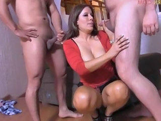 Nicky F milf mexicana