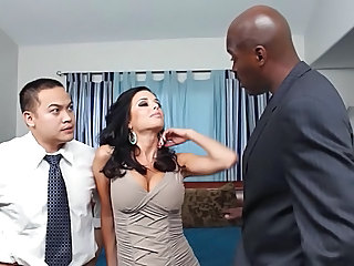 Mom Interracial Cuckold Big Tits Milf Big Tits Mom Milf Big Tits