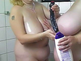 Showers Toy MILF Bbw Milf Bbw Tits Big Tits Bbw